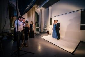 Professionelle Studio und Abendball Dokumentation von Ihrem Fotografen in Zürich, Schweiz.