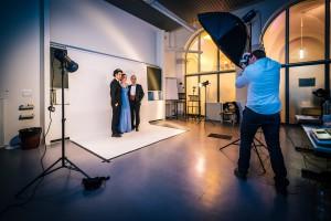 Professionelle Studio und Eventaufnahmen bei Ihrer Veranstaltung für weiteres Marketing-Material, sowie Soziale Netzwerke.