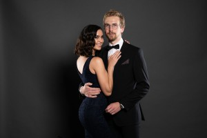 Professionelle Paar und Gruppenportraits während Ihrer Veranstaltung oder Ballabend in der Schweiz.